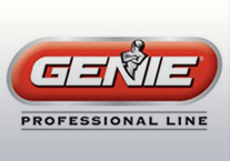 genie garage products